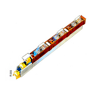 Nh-00 knife switching fuse switches – 160a / 500v