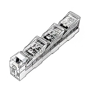 Nh-00 knife switching fuse switches – 400a/660v
